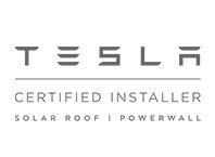 Tesla Powerwall Certified Installer: Solar Roof and Powerwall